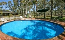 Two Rivers Motel - Wentworth - Accommodation BNB