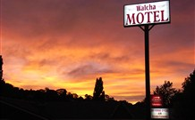 Walcha Motel - Walcha - Accommodation BNB