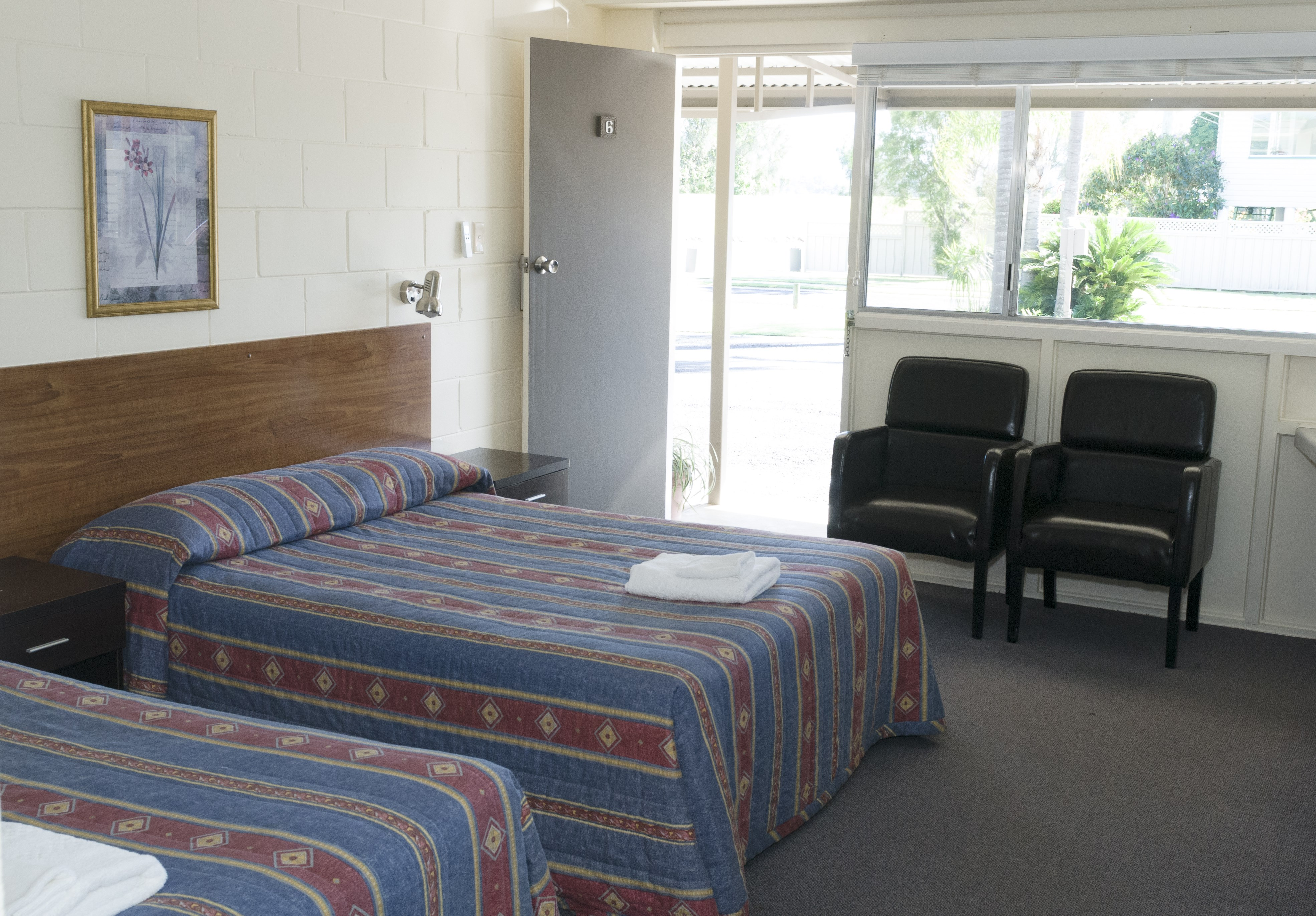 Waterview Motel - Maclean - Accommodation BNB