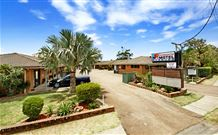 Woongarra Motel - North Haven - Accommodation BNB