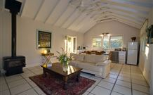 Narrawilly Cottages - Accommodation BNB