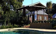 Oakleigh Farm Cottages - Accommodation BNB