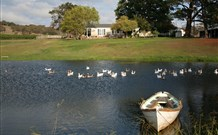 Old Redbank Farm Holiday - Accommodation BNB