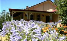 Red Hill Organics Farmstay - Accommodation BNB