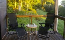 Retreat Shearers Quarters - Accommodation BNB