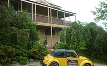 Blue Mountains Manor House - - Accommodation BNB