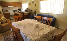 Hillview Bed and Breakfast - Accommodation BNB