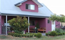 Magenta Cottage Accommodation and Art Studio - Accommodation BNB
