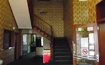 Royal Hotel Dungog - Accommodation BNB