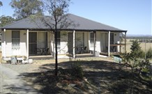 Silkwood B and B - Accommodation BNB