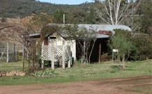 Ellamara - Giants Creek - Accommodation BNB