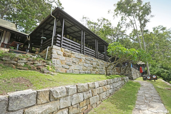 Sydney - Pittwater YHA - Accommodation BNB