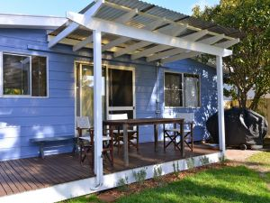 Water Gum Cottage - Accommodation BNB