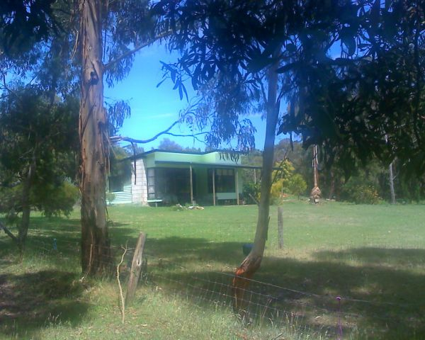 Bush Haven Cottages - Accommodation BNB