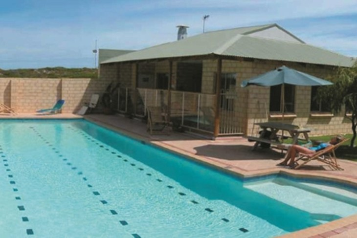 Lancelin YHA - Accommodation BNB