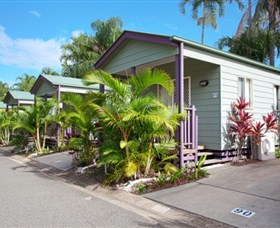 Discovery Holiday Parks Rockhampton - Accommodation BNB