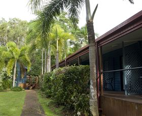 Cape York Peninsula Lodge - Accommodation BNB