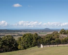 Tranquil Views Bed and Breakfast - Accommodation BNB