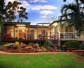 Buderim Cottages - Accommodation BNB