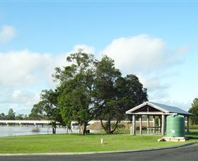 Mingo Crossing Caravan and Recreation Park - Accommodation BNB
