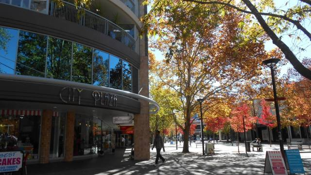 Canberra Wide Apartments - City Plaza - Accommodation BNB