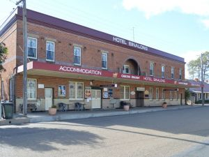 Binalong Hotel - Accommodation BNB