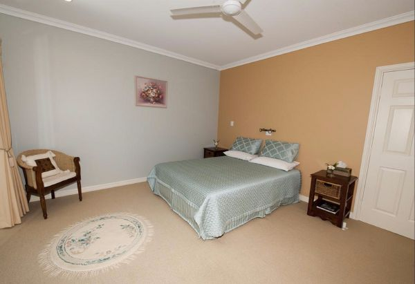 Crabapple Lane Bed and Breakfast - Accommodation BNB