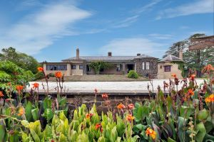 Eurambeen Historic Homestead and Gardens - Accommodation BNB
