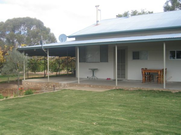 Gilgens Country River Retreat - Accommodation BNB