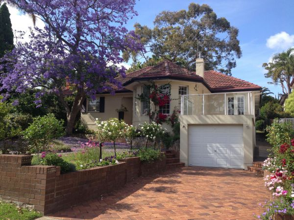 Jacaranda Bed and Breakfast - Accommodation BNB