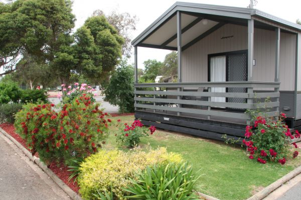 BIG4 Shepparton Park Lane Holiday Park - Accommodation BNB