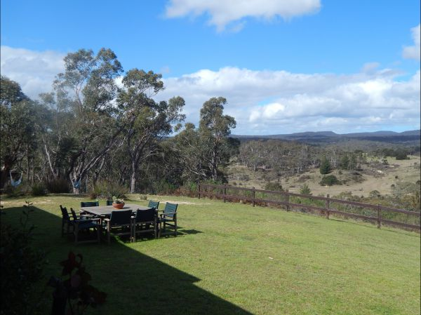 Corang River Bed and Breakfast - Accommodation BNB
