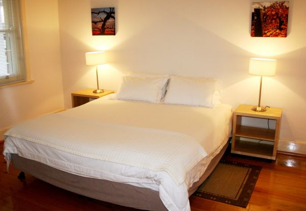 Elderton Guest House - Accommodation BNB