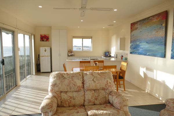 Mundoo Island Station - Accommodation BNB