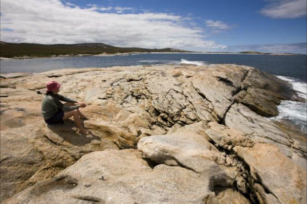 Thomas Fishery Camp at Cape Arid National Park - Accommodation BNB