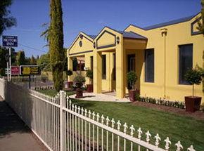 Kyabram Motor Inn - Accommodation BNB