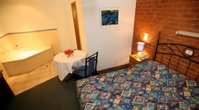 City Gate Motel Mildura - Accommodation BNB