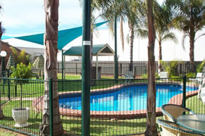 Murrayland Holiday Apartments - Accommodation BNB