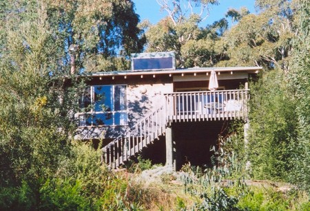 Canobolas Mountain Cabins - Accommodation BNB