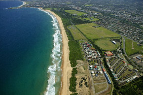 Wollongong Surf Leisure Resort - Accommodation BNB
