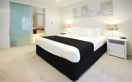 Manly Surfside Holiday Apartments - Accommodation BNB