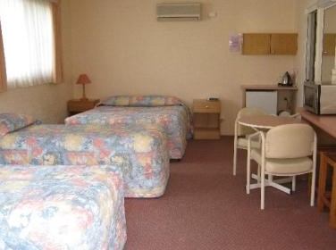 Goulburn Motor Inn - Accommodation BNB