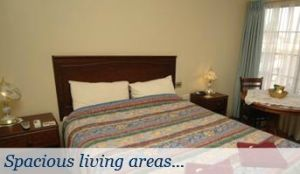 Broken Hill Oasis Motor Inn - Accommodation BNB