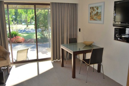 Murray View Motel - Accommodation BNB