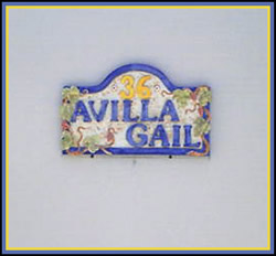 A Villa Gail - Accommodation BNB