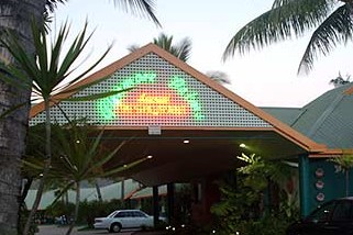 Glenmore Palms Motel - Accommodation BNB