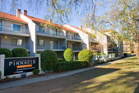 Pinnacle Apartments - Accommodation BNB