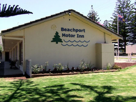 Beachport Motor Inn - Accommodation BNB