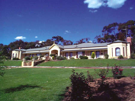 Brice Hill Country Lodge - Accommodation BNB