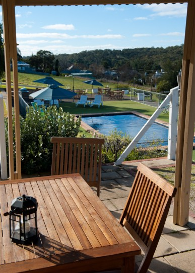 Clare Valley Motel - Accommodation BNB